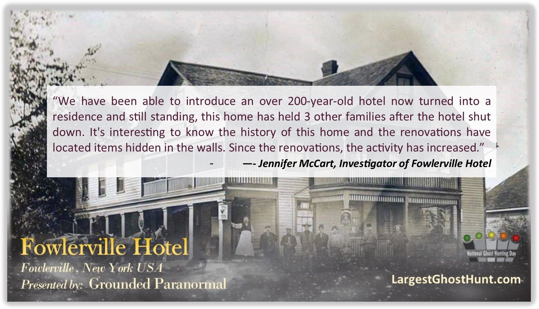 Fowlerville Hotel