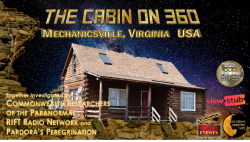 cabin-360---sm-poster